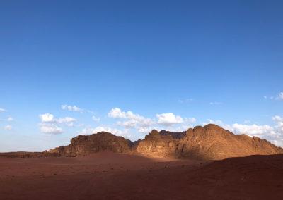 Wadi Rum – Jordanien