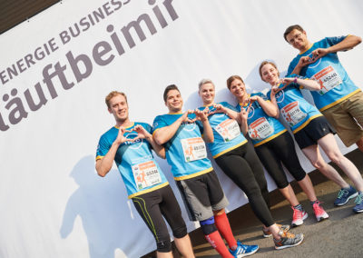 Wien Energie Business Run 2019