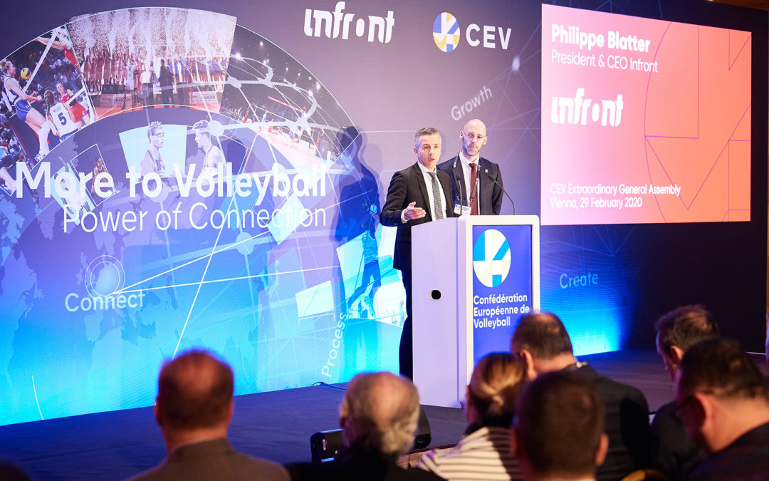 CEV Extraordinary General Assembly